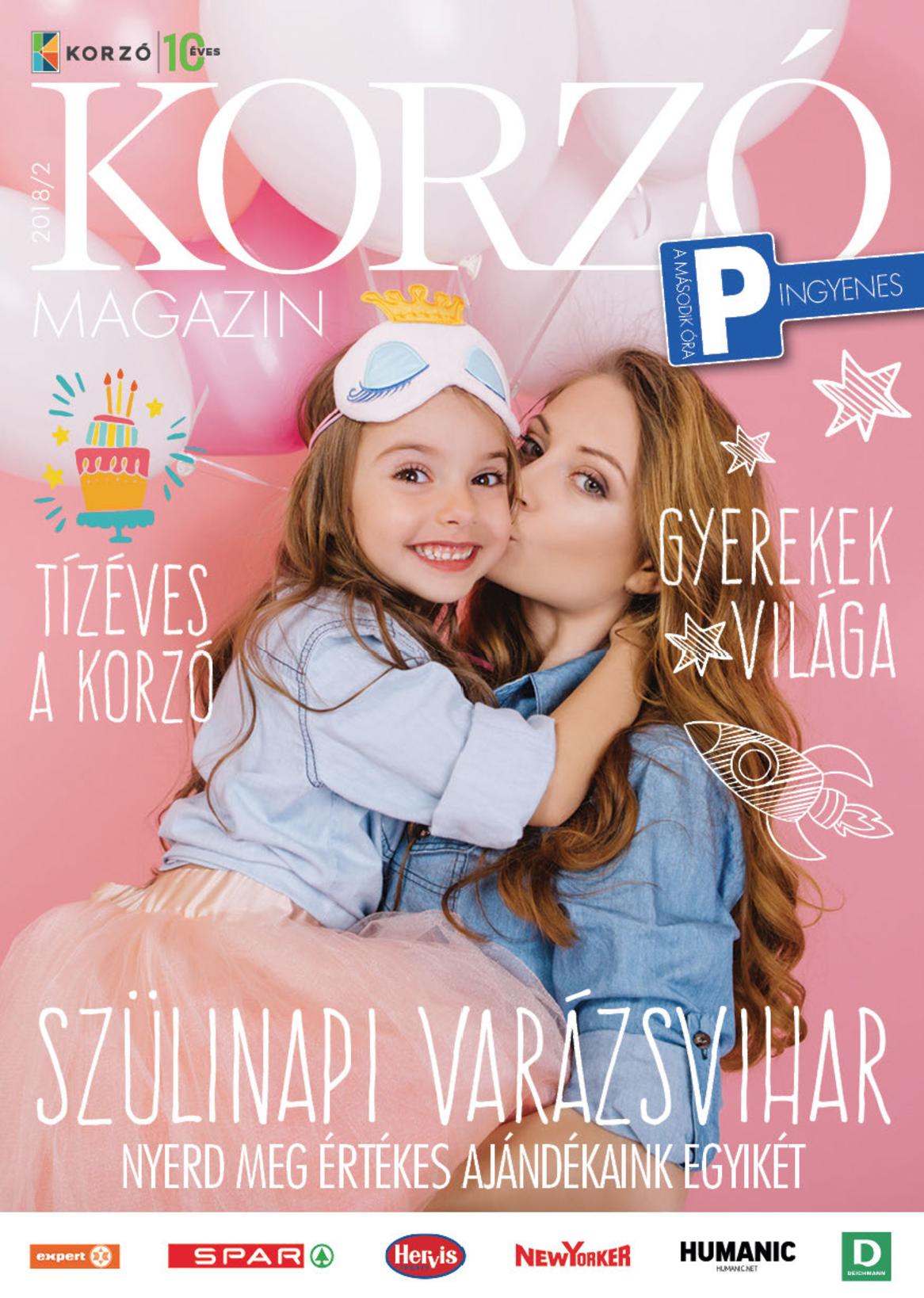 Korzó Magazin - 2018 tavasz b35b47ff7b